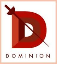 Dominion Fencing logo